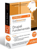 Книга «Drupal Fundamentals LiveLesson Bundle»