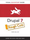Книга «Drupal 7: Visual QuickStart Guide, Rough Cuts»