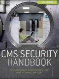 Книга «CMS Security Handbook»