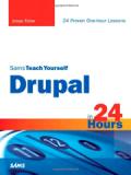 Книга «Sams Teach Yourself Drupal in 24 Hours»