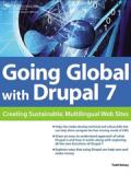 Книга «Going Global with Drupal 7»