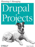 Книга «Planning and Managing Drupal Projects»