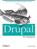 Книга «Drupal for Designers»