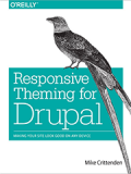 Книга «Responsive Theming for Drupal»