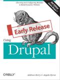 Книга «Using Drupal (2nd Edition)»