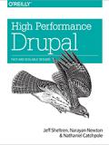 Книга «High Performance Drupal»