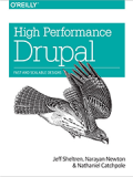 Книга «High Performance Drupal»