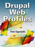 Книга «Drupal Web Profiles»