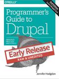 Книга «Programmer's Guide to Drupal»