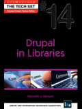 Книга «Drupal in Libraries»