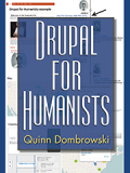 Книга «Drupal for Humanists»