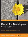 Книга «Drush for Developers (2 издание)»