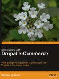 Книга «Selling Online with Drupal e-Commerce»