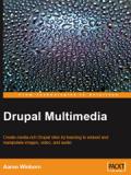 Книга «Drupal Multimedia»