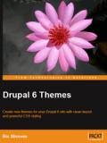 Книга «Drupal 6 Themes»
