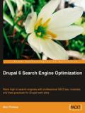 Книга «Drupal 6 Search Engine Optimization»