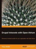 Книга «Drupal Intranets with Open Atrium»