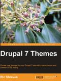 Книга «Drupal 7 Themes»