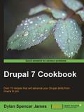 Книга «Drupal 7 Cookbook»