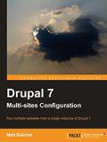 Книга «Drupal 7 Multi Sites Configuration»