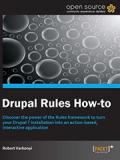 Книга «Drupal Rules How-to»