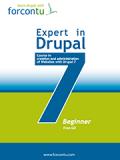 Книга «Expert in Drupal 7. Beginner»