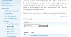Drupal – Audit Files