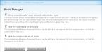 Drupal – Book Manager