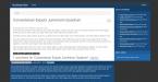 Drupal – Bootstrap Blue
