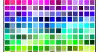 Drupal – Color Field