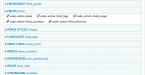 Drupal – Features