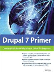 Книга «Drupal 7 Primer»