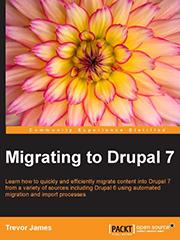 Книга «Migrating to Drupal 7»