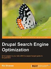 Книга «Drupal Search Engine Optimization»