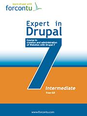 Книга «Expert in Drupal 7. Intermediate»