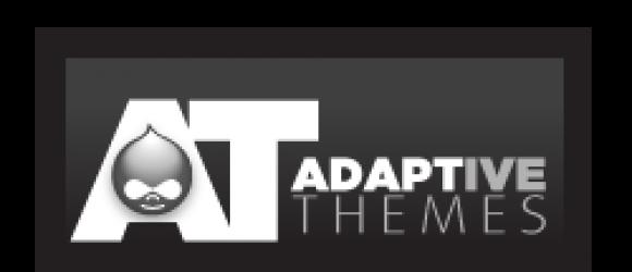 Drupal – AdaptiveTheme