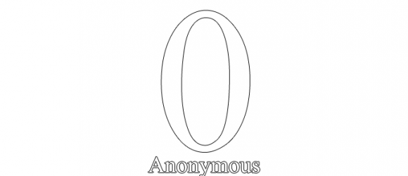 Drupal – Anonymous user