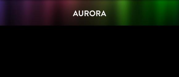 Drupal – Aurora