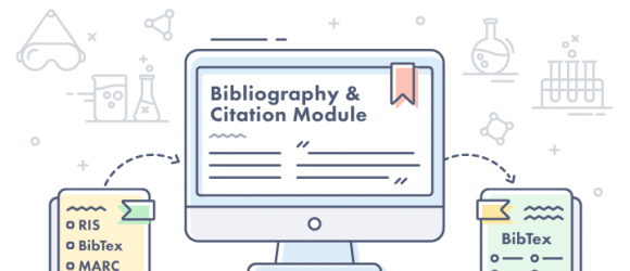 Drupal – Bibliography & Citation
