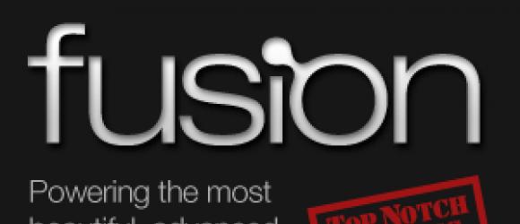 Drupal – Fusion