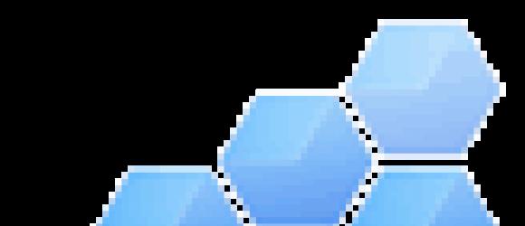 Drupal – Hexagon