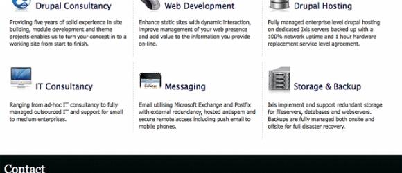 Drupal – Webform Block