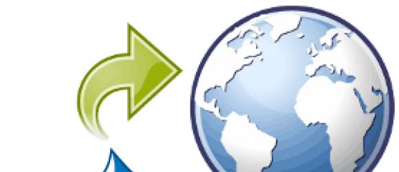 Drupal – Web service client